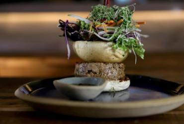 Restaurante orgânico é nova opção na Pituba | Uendel Galter/ Ag. A Tarde