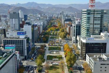 COI planeja mudar sede da maratona nos Jogos de Tóquio-2020 para evitar calor | Divulgação