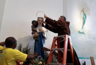 Projeto cria Comenda Santa Dulce dos Pobres para área social da saúde | Susana Rebouças | Ag A TARDE