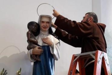 Imagem de Irmã Dulce percorre bairros de Salvador neste domingo | Susana Rebouças | Ag A TARDE