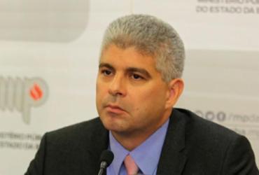 Secretário da SSP diz ter provas da participação de associados da Aspra em atos | Divulgação | MPBA