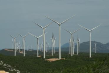 Bahia lidera setor e comercializa 55% de novos projetos eólicos | Divulgação | SDE