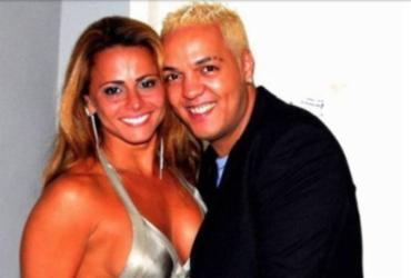 Belo agradece ex Viviane Araújo por apoio na prisão: 'parceira' | Divulgação