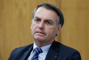 Bolsonaro diz que 13º do Bolsa Família mostra que governo quer manter programa | Isac Nóbrega | PR
