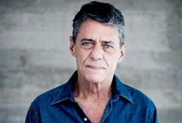 Chico: 'não assinatura de Bolsonaro no diploma é para mim um 2º prêmio Camões' | Divulgação