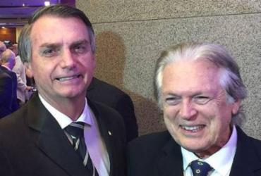 PSL, a história do nanico de Bivar que virou Bolsonaro e implodiu | Divulgação