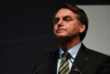 Bolsonaro diz que não trocará ministros | Mauro Pimentel | AFP