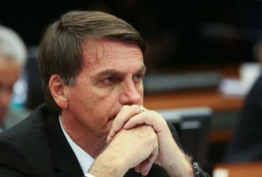 Bolsonaro discute pedido de prestação de contas ao PSL | Fabio Rodrigues Pozzebom | Agencia Brasil