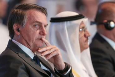 Bolsonaro, argentinos, chineses, árabes e outras pedras do caminho | AFP
