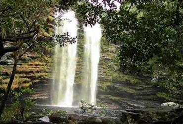Turistas perdidos em trilha na Chapada Diamantina são resgatados de helicóptero | Reprodução | Youtube