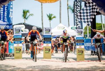 Brasileiro quebra recorde de ultramaratona de ciclismo na Bahia | Divulgação | Fabio Piva