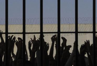 Decisão do STF sobre 2ª instância pode afetar 4,9 mil presos, diz CNJ | Wilson Dias | Agência Brasil