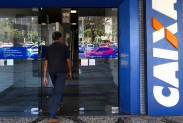Caixa funciona neste sábado para pagar FGTS aos não correntistas | Marcelo Camargo | Agência Brasil