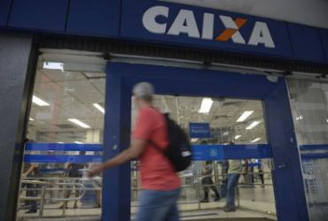 Caixa inicia nesta sexta pagamento de até R$ 500 para não correntistas | Fernando Frazão l Agência Brasil