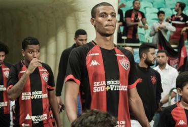 CBF divulga datas e horários das partidas do Vitória na Série B | Pietro Carpi | EC Vitória