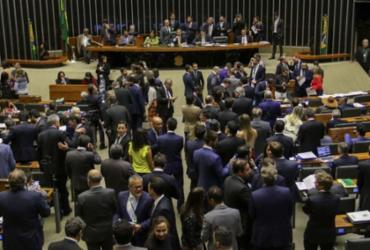 Câmara aprova limite de gastos de campanha eleitoral para 2020 | Fabio Rodrigues Pozzebom | Agência Brasil