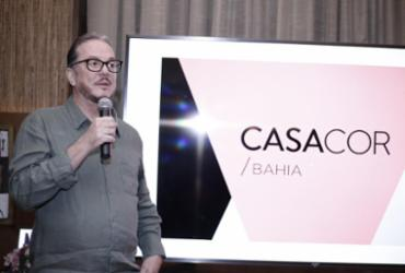 CasaCor Bahia 2019 abre espaço para visitação com ações sustentáveis | Divulgação