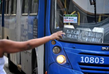 Linhas de ônibus terão itinerário modificado neste domingo | Felipe Iruatã | Ag. A TARDE
