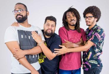Sucesso de público, Vatapá Comedy Club se apresenta no SESC Casa do Comércio | Divulgação