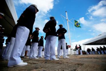 Marinha abre vagas para oficiais com nível superior | Joá Souza | Ag. A TARDE
