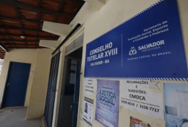 Apelo para eleição de Conselhos Tutelares   Rafael Martins   Ag. A TARDE