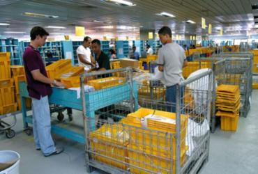 Correios anunciam reajuste de 6,34% nas tarifas | Carlos Casaes | Ag. A TARDE