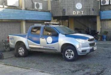 Jovem é morto a tiros na porta de casa em Feira de Santana | Aldo Matos | Acorda Cidade