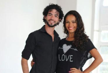 Funceb promove aulão beneficente de Dança de Salão no Pelourinho   Ingrid Lago   Divulgação