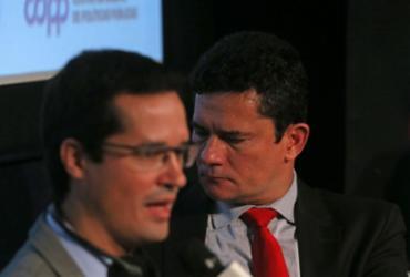 Denúncias da 'Vaza Jato' viraram livro | Hélvio Romero | Estadão Conteúdo