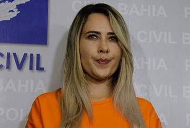 Ministro do STF nega recurso de prisão domiciliar de Dona Maria | Luciano da Matta | Ag. A TARDE