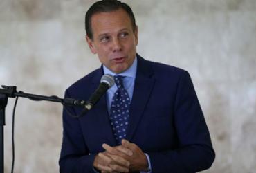 Justiça determina bloqueio de R$ 29 milhões em bens de Doria | José Cruz | Agência Brasil