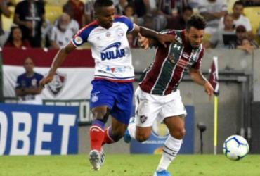 Bahia oscila e perde para o Fluminense fora de casa | Fluminense F.C | Divulgação