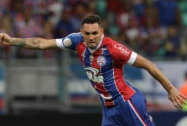 Bahia perde dentro de casa para o Athletico-PR e deixa o G-6 | Adilton Vengeroles | Ag. A TARDE