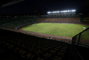 CBF altera data do confronto entre Bahia e Ceará | Uendel Galter | Ag. A TARDE
