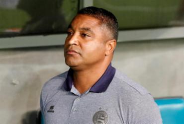 Roger Machado lamenta oportunidades perdidas contra o Athletico | Felipe Oliveira | EC Bahia