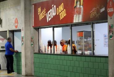 Bahia anuncia retorno de promoção de cerveja na Arena | Felipe Oliveira | EC Bahia
