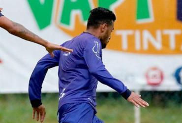 Em reapresentação, reservas do Bahia fazem jogo-treino com sub-23 | Felipe Oliveira | EC Bahia