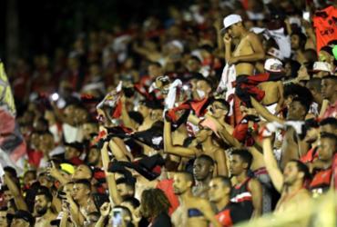 Mesmo na luta contra o Z-4, Vitória tem 3ª melhor média de público | Adilton Venegeroles | EC Vitória