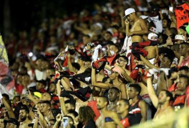 Vitória desiste da Fonte Nova e irá mandar jogos no Barradão | Adilton Venegeroles | Ag. A TARDE