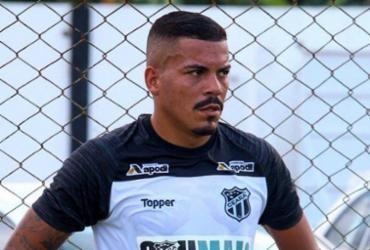 Carleto e Bocão tem nomes publicados no BID e podem atuar pelo Vitória | Divulgação | Ceará SC