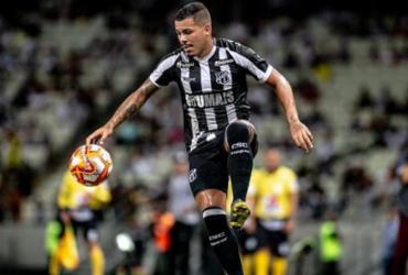 Vitória próximo de anunciar contratação de lateral Thiago Carleto | Reprodução | Instagram