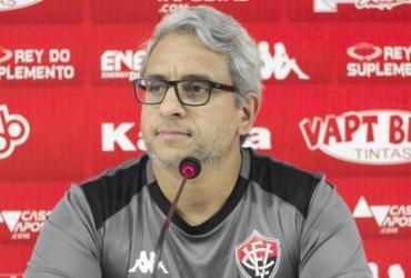 Vitória pode ter desfalques importantes contra o Sport, diz médico | Letícia Martins | EC Vitória