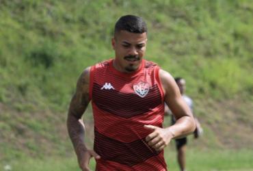 Seleção da Copa do Nordeste tem três jogadores da dupla Ba-Vi | Letícia Martins | EC Vitória