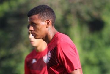 Vitória tem novidades entre os relacionados para duelo contra o Cuiabá | Letícia Martins | EC Vitória