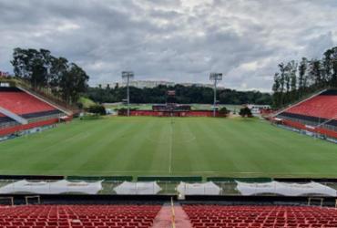 De volta ao Barradão, Vitória inicia venda de ingressos para jogo contra o Oeste | Divulgação | EC Vitória