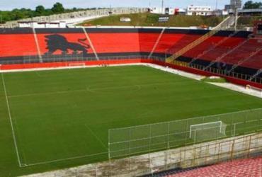 Após pedido do Vitória, jogo é alterado da Fonte Nova para o Barradão | Divulgação | EC Vitória