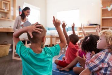 Provas do Saeb para estudantes da educação básica são aplicadas nesta segunda (21)