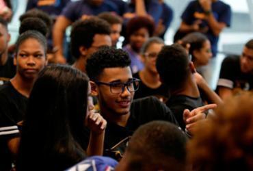 Enem: plataforma de educação lança portal de apoio aos estudantes | Joá Souza | Ag. A TARDE
