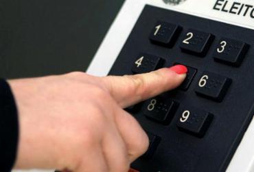 Nova regra eleitoral impulsiona número de candidaturas | Roberto Jayme | Ascom | TSE