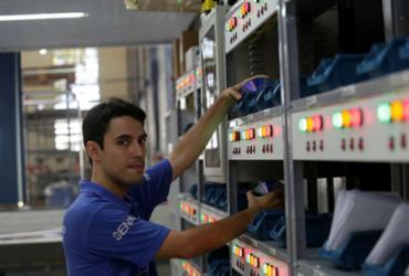 Indústria precisa de 389,7 mil trabalhadores qualificados | Joá Souza | Ag. A TARDE